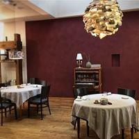 Restaurant L'Imprimerie