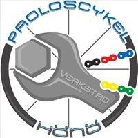 Paoloscykel