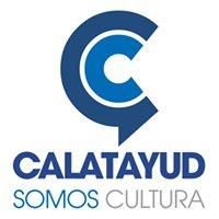 Calatayud Agenda Cultural y de Ocio