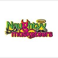 Naughtyy Musketeers