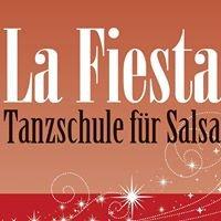 La Fiesta Salsa