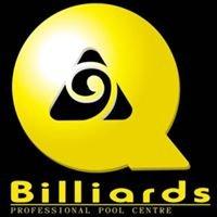 Q9 Billiards Professional Pool Centre