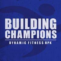 Dynamic Fitness HPK