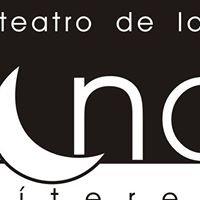 Teatro De La LUNA