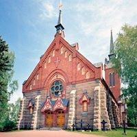 Euran seurakunta