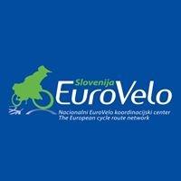 Eurovelo Slovenia