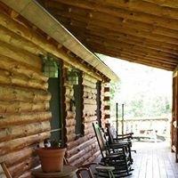Log Homes by Bob Chandler