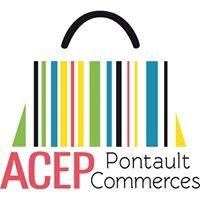 ACEP - Association des commerçants de Pontault