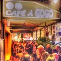 Café á GoGo