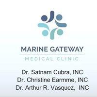 Marine Gateway Medical Clinic
