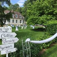 Château de Naours - Marie POPin'S Event