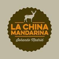 La China Mandarina