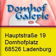 Domhof Galerie
