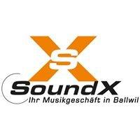 SoundX Ballwil