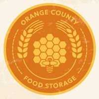 Orange County Food Storage