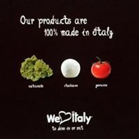 We love Italy Cardiff