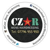 Czar Men's Hairdressing