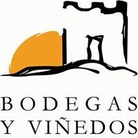Bodegas y Viñedos del Jalón SA