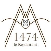 Le Restaurant M.1474