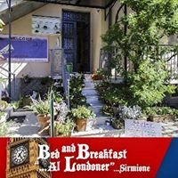 B&B Al Londoner