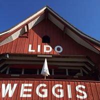 Lido Restaurant Weggis