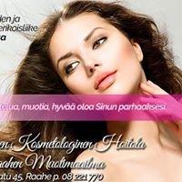 Raahen Muotimaailma & Kosmetologinen Hoitola