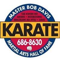 Bob  Davis Karate