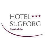 Hotel St. Georg Einsiedeln