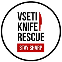 Vseti - Knife Rescue