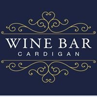 Wine Bar - Cardigan