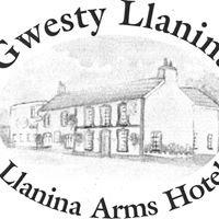 Llanina Arms