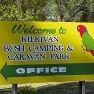 Kilkivan Bush Camping and Caravan Park