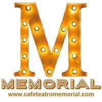 Cafe Teatro Memorial