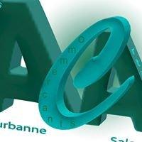 Association des Commercants et Artisans Villeurbanne Salengro