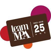 Team MPA