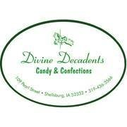 Divine Decadents Candy & Catering