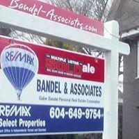 Bandel & Associates - Vancouver Real Estate Professionals