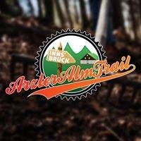 Arzler Alm Trail