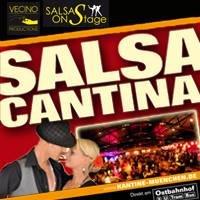 Salsa Cantina