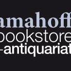 AMAHOFF - Bookstores