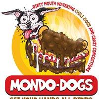 MONDO - DOGS