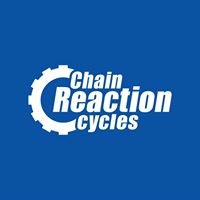 Chain Reaction Cycles Belfast