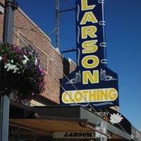 Larson Clothing