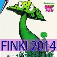 Finki 2014 - Krautrock Woodstock Festival