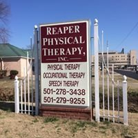 REAPER PHYSICAL THERAPY, INC