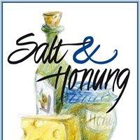 Salt & Honung