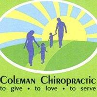 Coleman Chiropractic