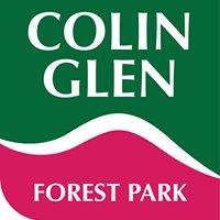Colin Glen Forest Park & Gruffalo Trail