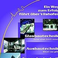Staatliche Fachschule für Bau- und Glasbautechnik Vilshofen