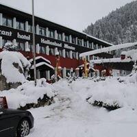 Hotel Minster Sport & Wellness